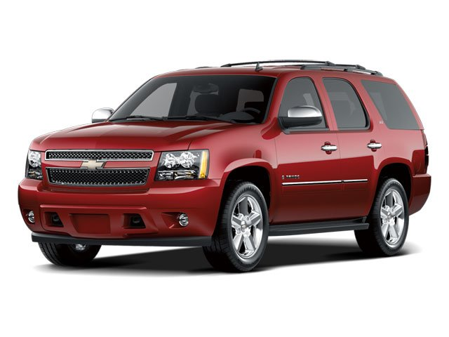 Pre-Owned 2009 Chevrolet Tahoe Commercial