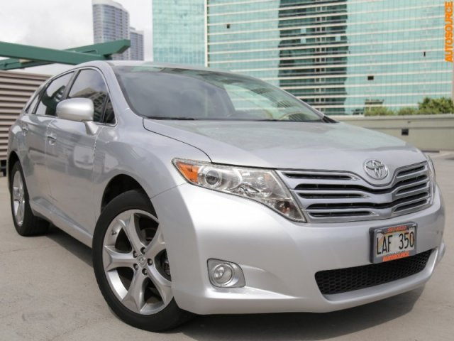 Pre-Owned 2009 Toyota Venza FWD V6
