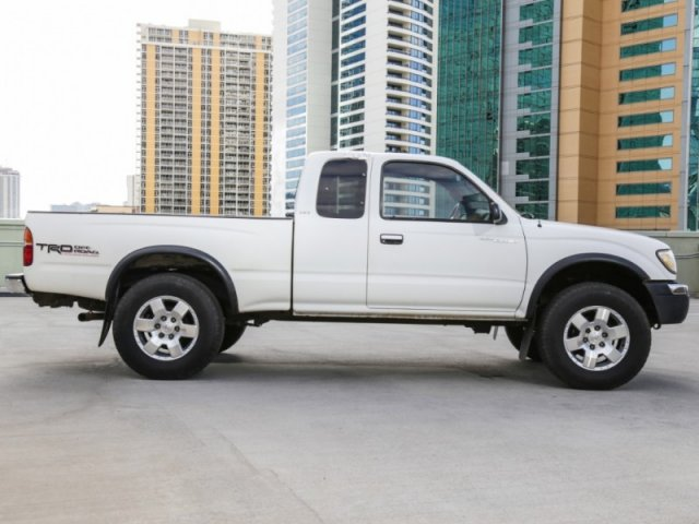 Pre-Owned 1999 Toyota Tacoma PreRunner
