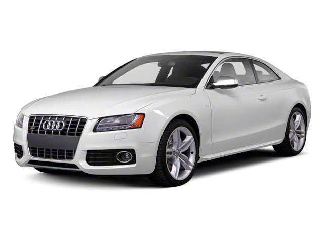 Pre-Owned 2010 Audi S5 Premium Plus