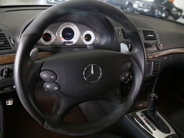 Pre-Owned 2005 Mercedes-Benz E-Class 5.5L AMG®
