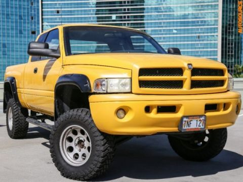 Pre-Owned 2001 Dodge Ram 1500 1500